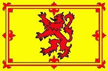 bruce of scotland
